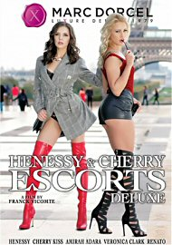 Henessy & Cherry, Escorts Deluxe (2019) (183798.4)